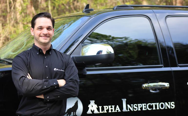 Home Inspector Dacula
